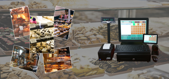 Bakery Shop POS System