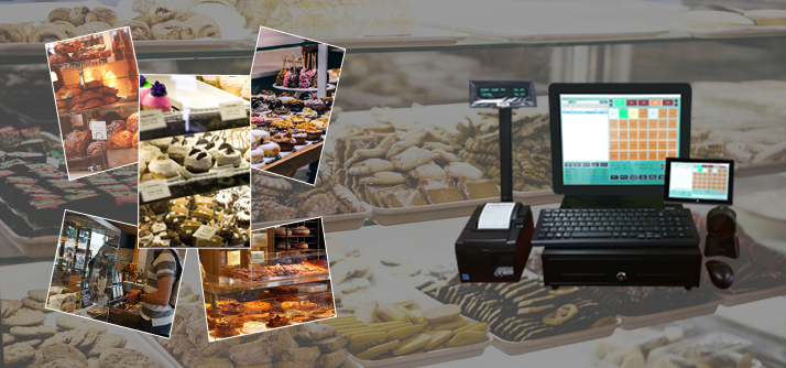 Bakery Shop Cash Register Bakery Pos System Bc Alberta