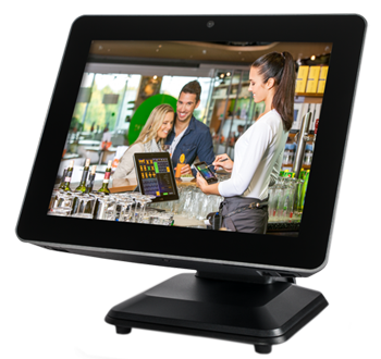 POS System in Quick Service